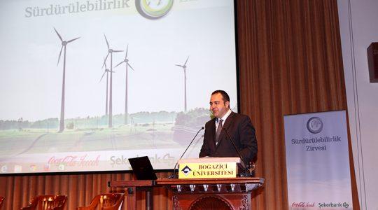 Küresel Sürdürülebilirlik Zirvesi, 4 Mayıs 2020